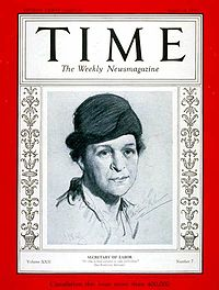 Frances Perkins  Wikipedia