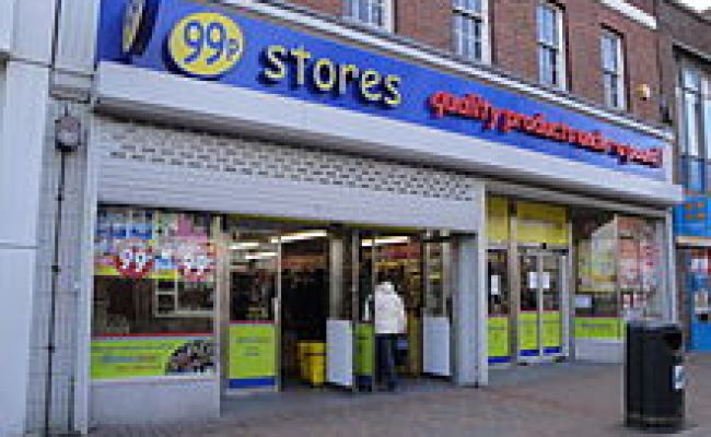 99p Stores Wikipedia