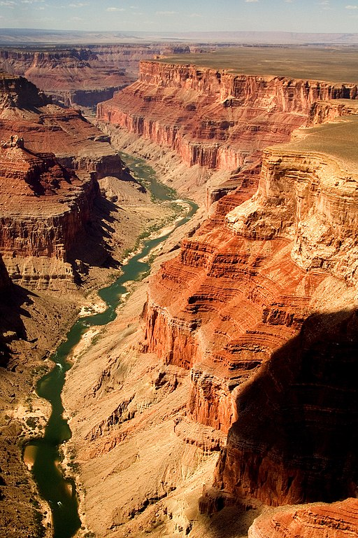 Gran Cañon de Colorado