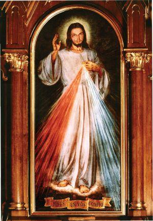 Image result for saint faustina