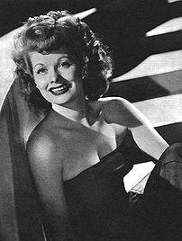 Lucille Ball - YankA...