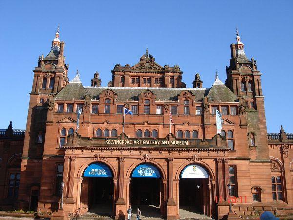 Kelvingrove Art And Museum Wikipedia