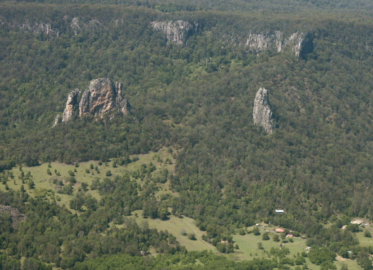 Nimbin Rocks  Wikipedia