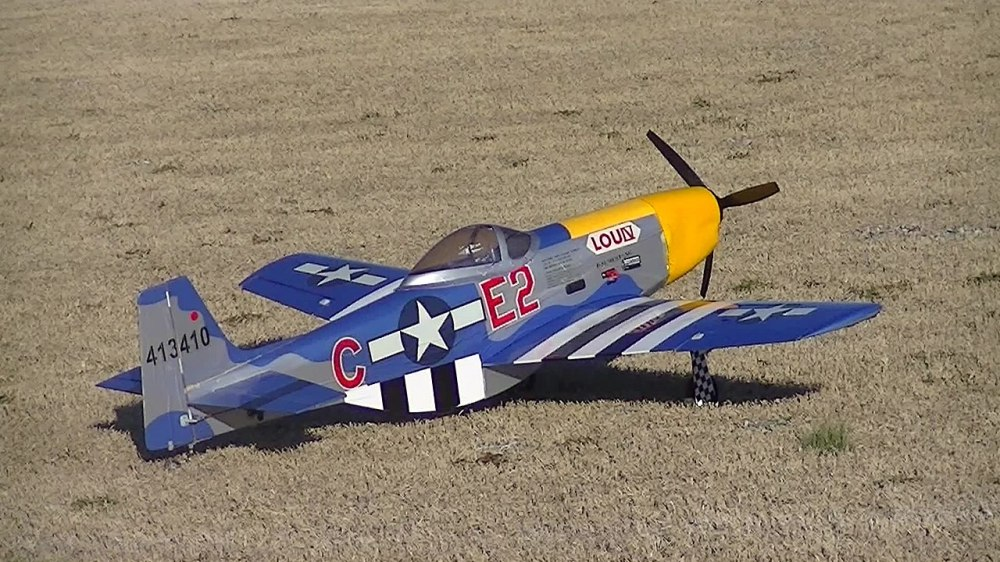 medium resolution of file p 51 large scale electric rc airplane jpg