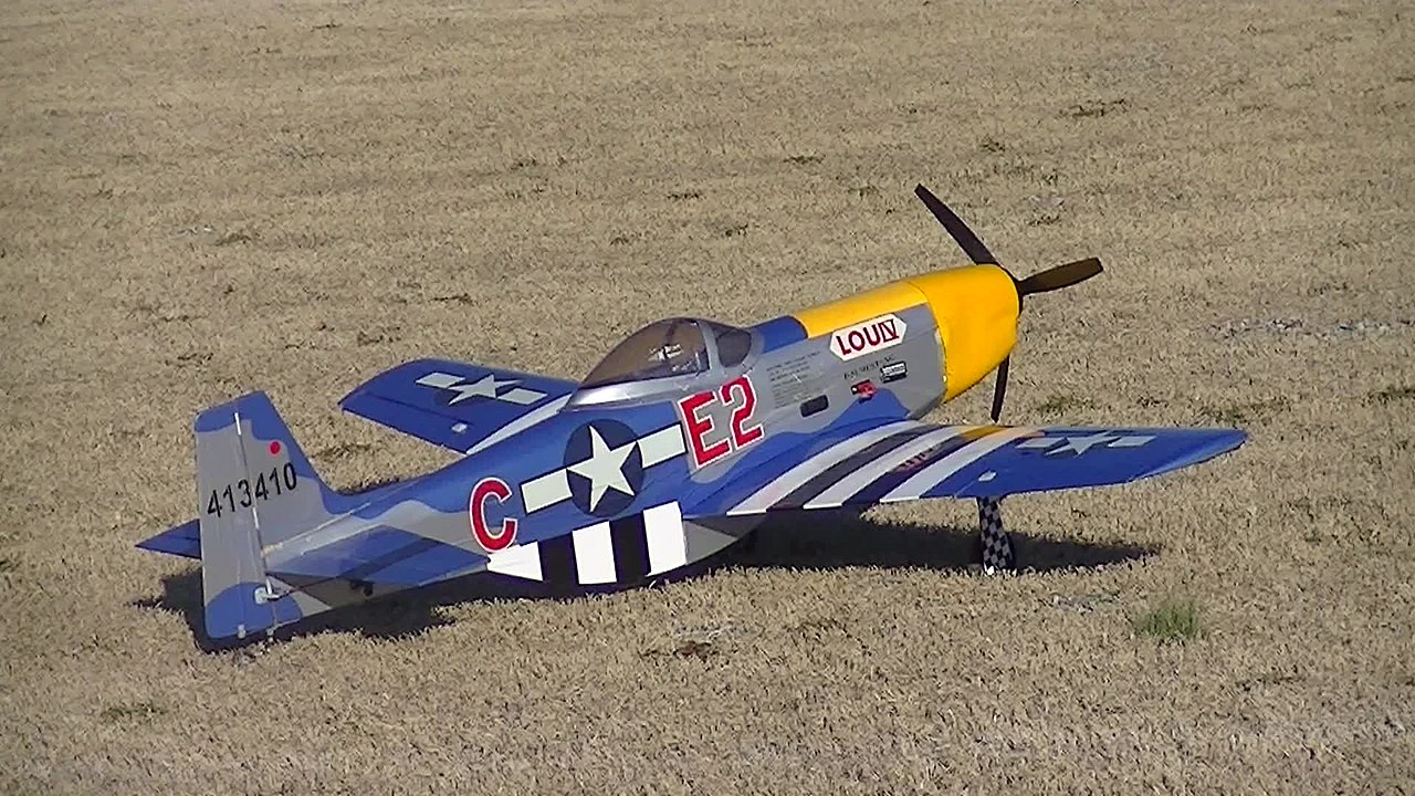 hight resolution of file p 51 large scale electric rc airplane jpg
