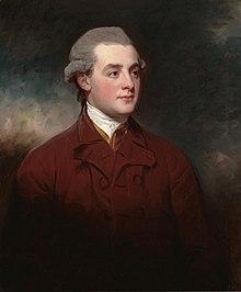 Richard Griffin 2nd Baron Braybrooke  Wikipedia