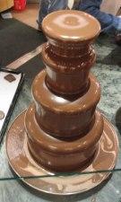 mmm, chocolatey Austin goodness...