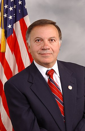 Tom Tancredo (R-Colorado)