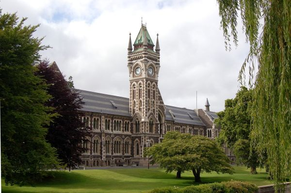 Tertiary Education In Zealand - Wikipedia