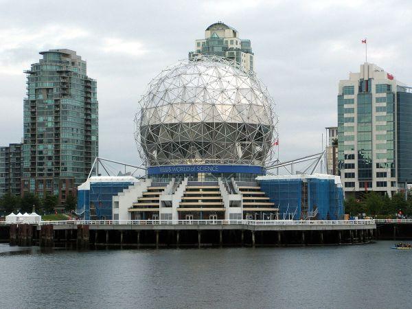 Vancouver Yaletown-false Creek Travel Guide Wikivoyage