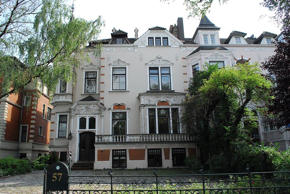Wohnhaus Schwachhauser Heerstrae 57  Wikipedia