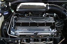 ford mondeo mk2 wiring diagram 1991 toyota pickup zetec engine wikipedia zeta edit