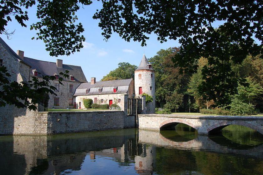 Fichier:Château de Potelle.jpg
