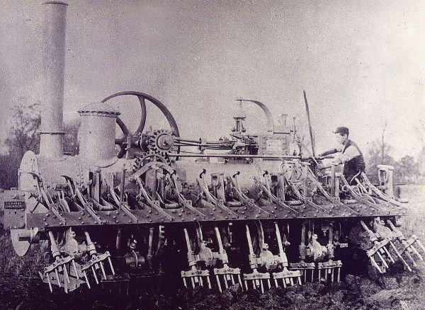 Darby Steam-digger - Wikipedia
