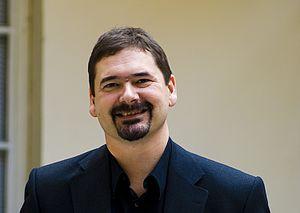 Jon Stephenson von Tetzchner, Opera Software c...