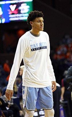 Justin Jackson basketball born 1995  Wikipedia