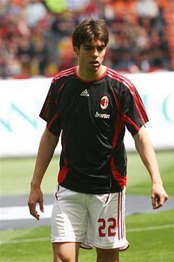 18ba61aec كاكا (لاعب كرة قدم) من ويكيبيديا، الموسوعة الحرة | vip2099