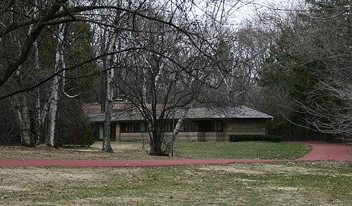 Usonia Historic District WikiVisually