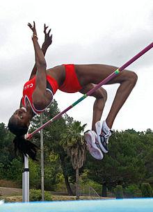 Lompat Tinggi Gaya Gunting : lompat, tinggi, gunting, Lompat, Tinggi, Wikipedia, Bahasa, Melayu,, Ensiklopedia, Bebas