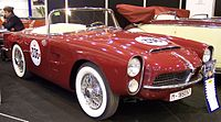 Pegaso Z-102 Cabriolet 1955 red vr TCE.jpg