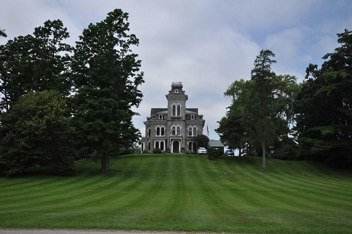 Shard Villa Wikipedia
