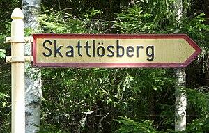 Skattlösberg 2009