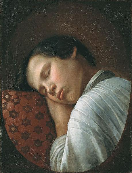 File:Sleeping boy (Nikifor Krylov).jpg
