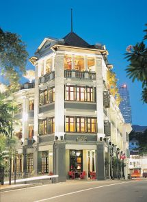 Scarlet Boutique Hotel Singapore