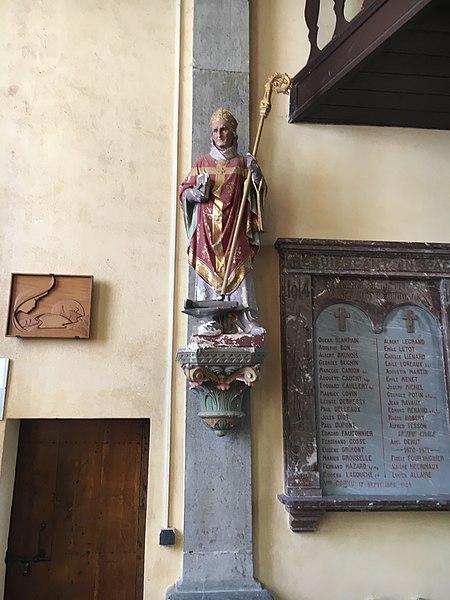 Fichier: Église Saint-Martin de Floyon st eloi.JPG