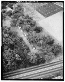 File Aerial View Of Slave Quarters Northwest - Mcleod