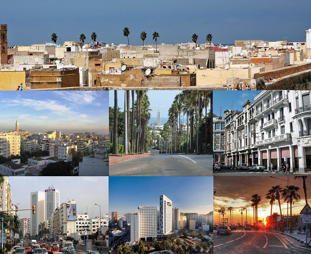 Casablanca  Wikipdia