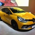 Clio Renault Sport Wikipedia