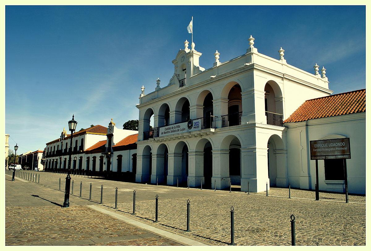 Complejo Museogrfico Provincial Enrique Udaondo