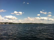 Conneaut Lake - Wikipedia