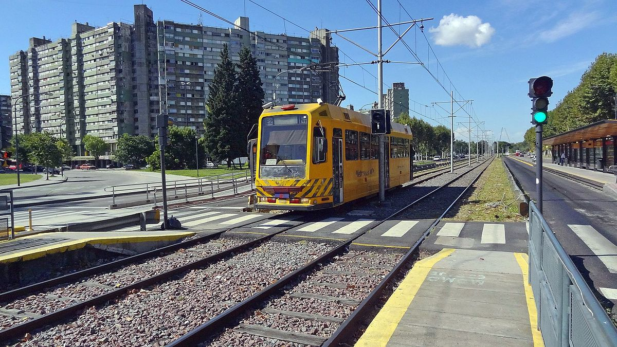Metro Light Rail