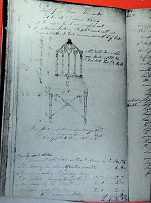 Gillow archives  Wikipedia