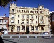 Hotel Sevilla Algeciras - Wikipedia