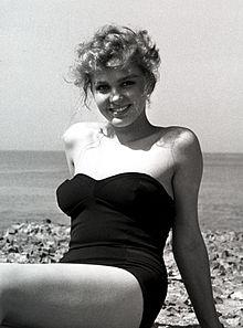 Isabelle Corey  Wikipdia