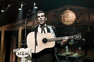 Justin Townes Earle makes Grand Ole Opry Debut