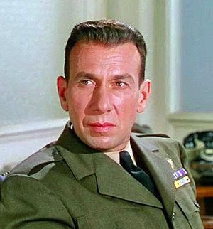 English: Screenshot of trailer for 1954 film T...