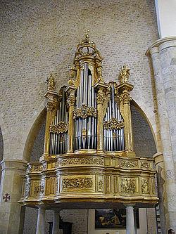 Basilica di Santa Maria di Collemaggio  Wikipedia