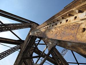 Long Bien Bridge Ha Noï