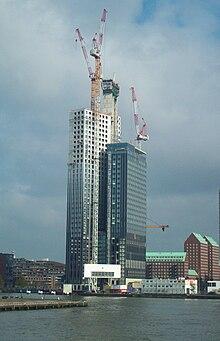 Maastoren  Wikipedia