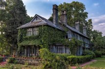 Morgan House Kalimpong - Wikipedia