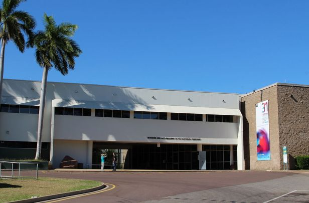 Museum and Art Gallery of the Northern Territory