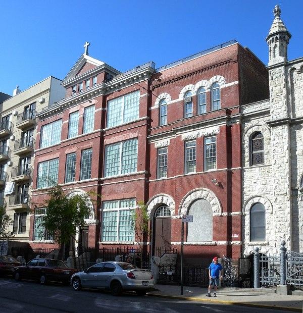 Catholic National Museum of Art and History