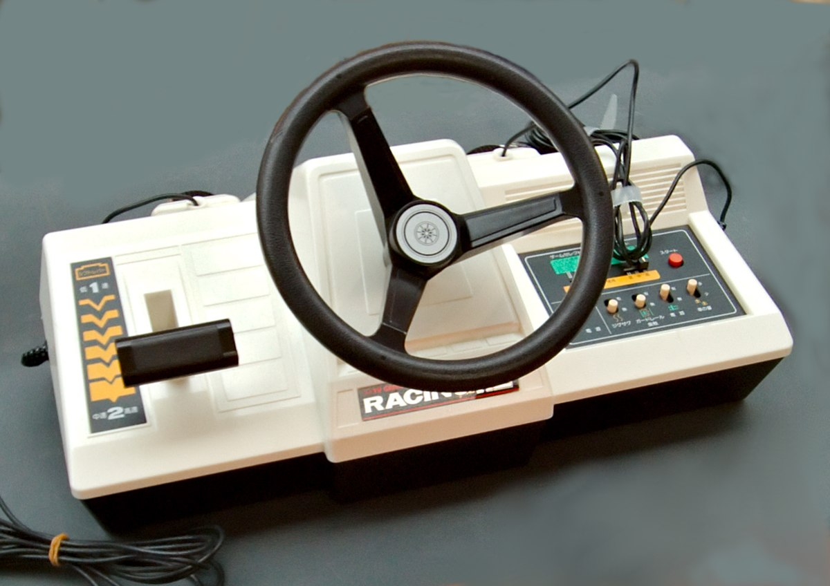 Color TV Game Racing 112  Wikipdia