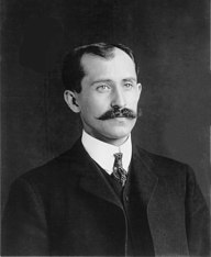 The Wright brothers patent war