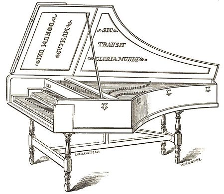 A Dictionary of Music and Musicians/Harpsichord