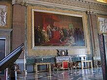 Italian Neoclassical Interior Design Wikipedia